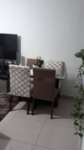 Imagem 1 de 16 de Apartamento Com 2 Dormitórios À Venda, 40 M² Por R$ 210.000,00 - Itaquera - São Paulo/sp - Ap5055