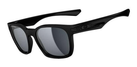 Oculos Oakley Garage Rock Black Grey Polarized Frete Gratis