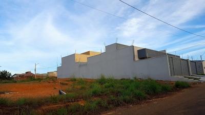 Terreno Em Plano Diretor Sul, Palmas/to De 551m² À Venda Por R$ 95.000,00 - Te95461