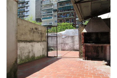 Venta Ph Reciclar -san Cristobal- Terraza Parrilla