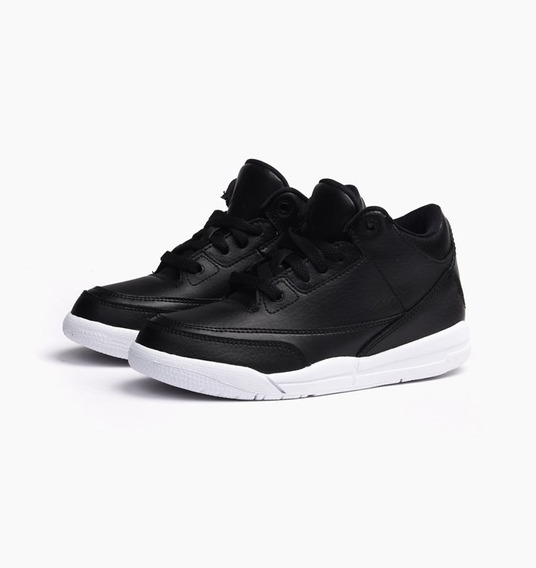 Tênis Nike Air Jordan 3 Retrô Cyber Monday