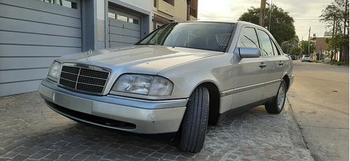 Mercedes Benz C220 Elegance At