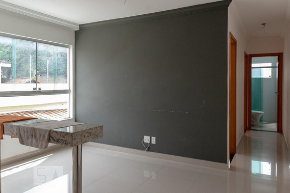 Apartamento Para Aluguel - Céu Azul, 2 Quartos, 45 - 893009073