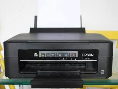 Vendo Impressora Epson Xp 214 Semi Nova Em Perfeito Estado