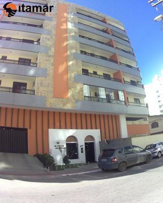 Ótimo Apartamento Para Temporada No Centro De Guarapari - Ap01685 - 33555371