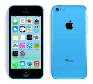 iPhone 5c Em Perfeitas Condições.