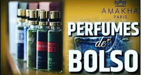 Perfumes Amakha Paris 15ml