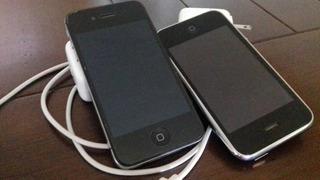 Celular iPhone 3