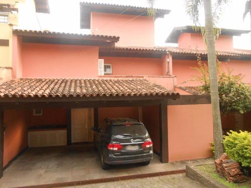 Imagem 1 de 15 de Sobrado - Santa Tereza - Ref: 361622 - V-cs36005237