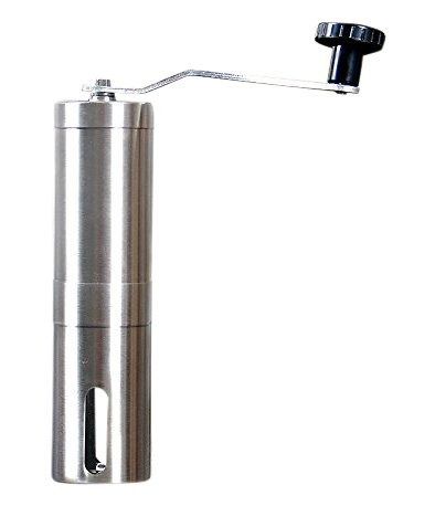 Molino Manual Cafe Barista Stainless-steel Perfect