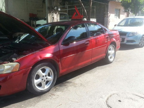 Dodge Stratus Se Aa At