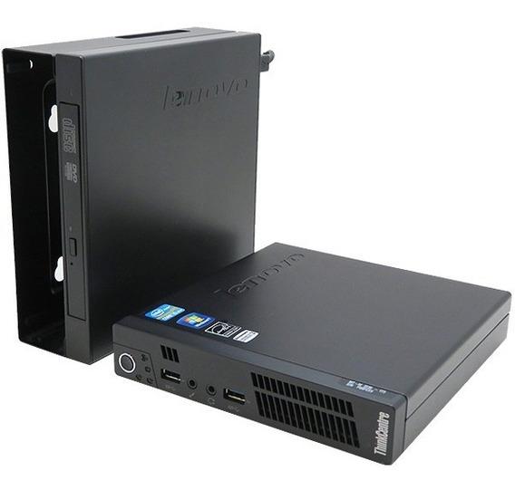 Cpu Lenovo Thinkcentre M92p Core I3