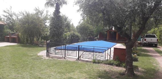Casa Quinta En Venta. 10 Amb. 5 Dor. 28000 M2. 300 M2 Cub