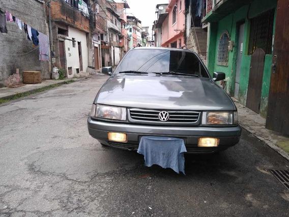 Volkswagen Quantum 1.8