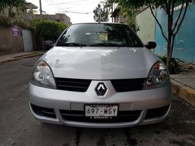 Renault Clio 1.6 Energy Mt 2009 Ro*
