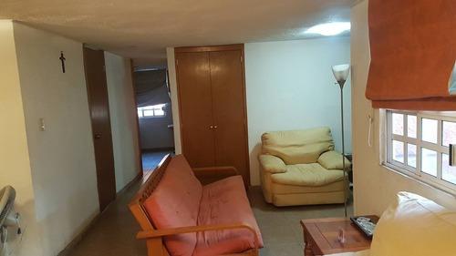 Departamento En Renta Buenavista, Hacienda Del Parque