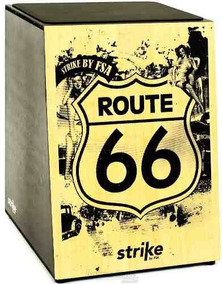 Strike Sk5010 Cajon Route66 Com Captação Outlet