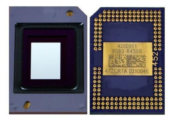 Chip Dmd Projetor Dlp 8060-6038b 6039b 6438b 6439b Novo