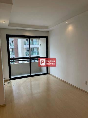 Apartamento Com 2 Dormitórios Para Alugar, 55 M²  - Vila Olímpia - São Paulo/sp - Ap32269