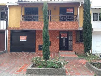 Casas En Arriendo Velodromo 594-23964