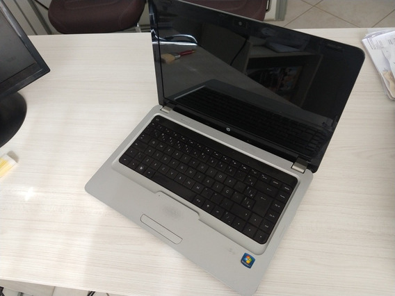 Defeito - Notebook Hp G42-275br
