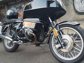 Bmw 100rt 1980, Renovada Y Restaurada Completamente