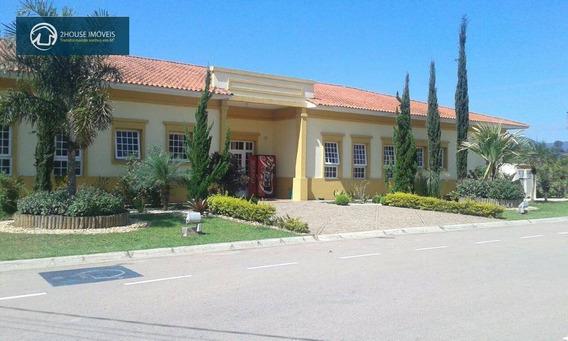 Terreno À Venda, 560 M² Por R$ 385.000,00 - Reserva Da Serra - Jundiaí/sp - Te0809
