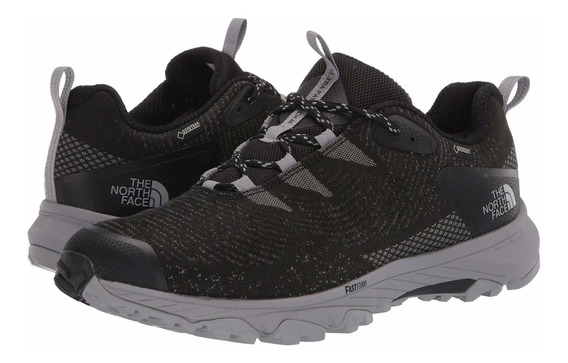 Tenis Hombre The North Face Ultra Fastpack Iii N-8174