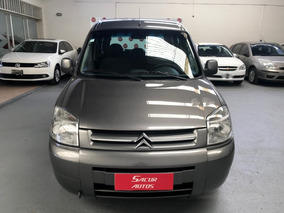 Citroën Berlingo 1.6 Sx Hdi 92cv Am54 2014