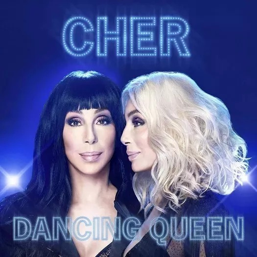 Cd Cher - Dancing Queen Novo Original Lacrado!!