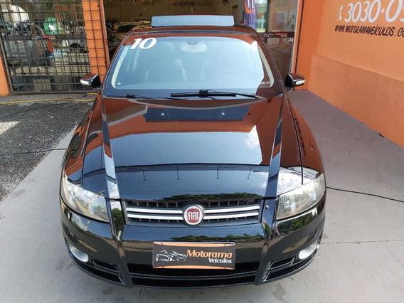 Fiat Stilo 1.8 16v 4p 2010
