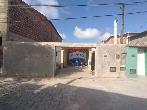 Casa Com 2 Dormitórios À Venda, 121 M² Por R$ 145.000,00 - Ponta Negra - Natal/rn - Ca0239