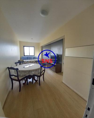 Imagem 1 de 30 de Apartamento - Ap03491 - 69878166