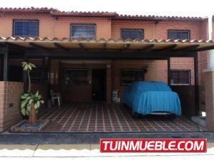 Fr 19-13296 Townhouses En Villa Del Este