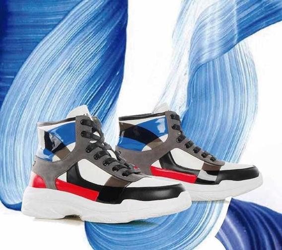 Sarkany - Zapatillas Ricky Sarkany Acer New Arrivals Winter