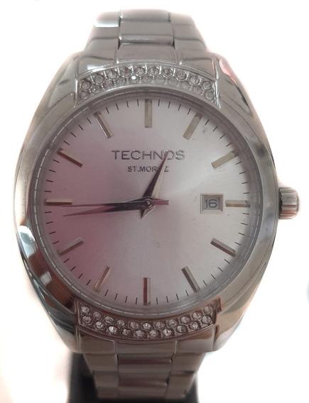 Relógio Feminino - Tecnhos