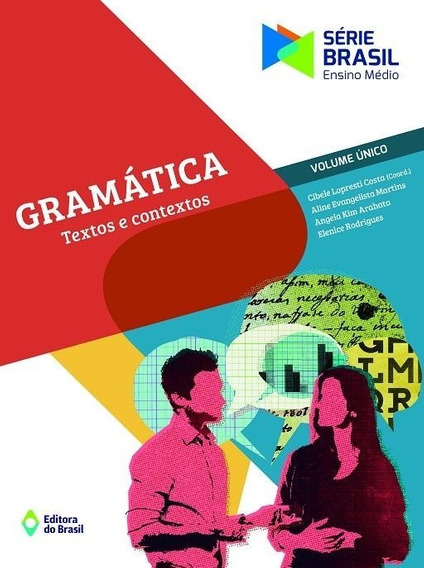 Gramática Textos E Contextos
