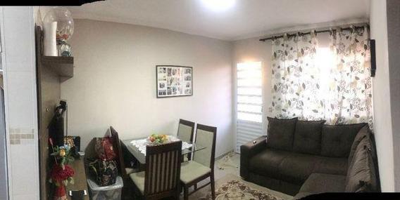 Casa Com 2 Dormitórios À Venda, 43 M² Por R$ 135.000,00 - Vila Carmela I - Guarulhos/sp - Ca2828