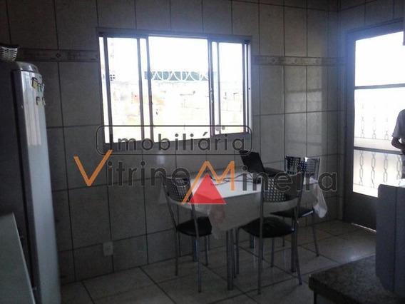 Casa Para Venda Em Itatiaiuçu, Pio Xii, 4 Dormitórios, 1 Suíte, 2 Banheiros, 2 Vagas - 70272_2-859920