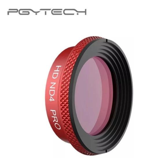 Filtro Nd Pro Hd - Mavic Air Nd4