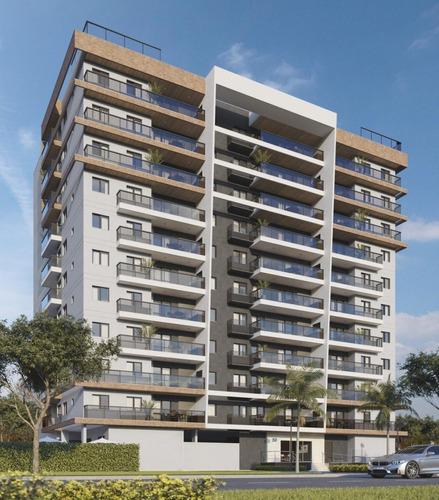 Imagem 1 de 22 de Apartamento - Ap00465 - 69245264
