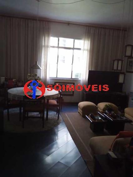 Apartamento-à Venda-leme-rio De Janeiro - Liap30311