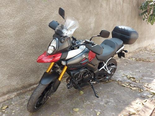 Imagem 1 de 6 de Suzuki V Strom 1000