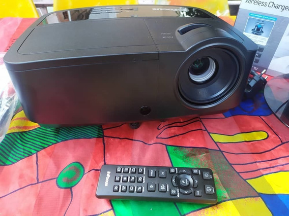 Video Beam Marca Infocus ,3-d,modelo ,in 112a