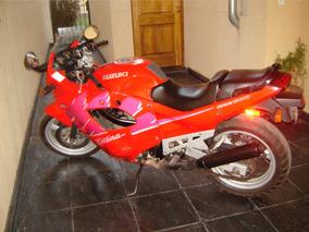 Suzuki Katana Gsx-600 F