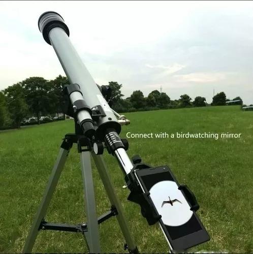 Adaptador Celular Telescópio Luneta Binóculo