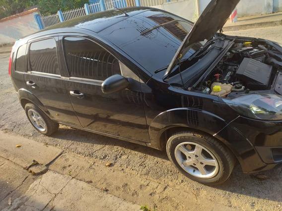 Fiesta Move 2012 Automatico