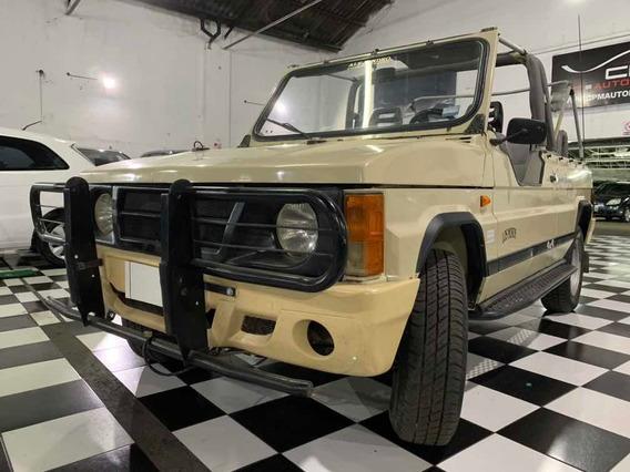 Jeep Aro 4x4 1.6 Nafta (renault) 1995 Beige Cpm