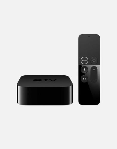 Apple Tv 4k Internet Tv 64gb Hdd Netflix Directv Go Atp
