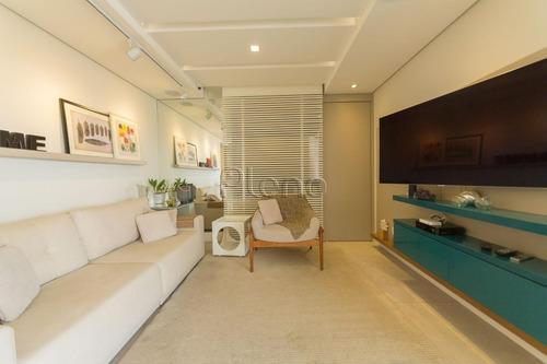 Apartamento À Venda Em Parque Prado - Ap013961